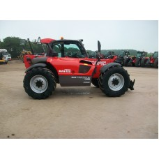 2009 Manitou MLT 735-120 5400 hours