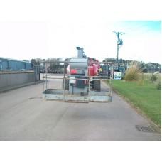 2011 Manitou 200ATJ  20 metre Access platform