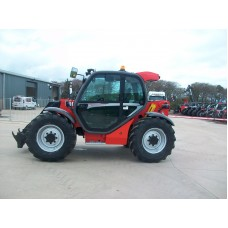 2014 Manitou MLT 634-120 5500 hours