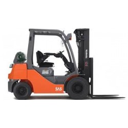 Industrial Forklifts For Sale